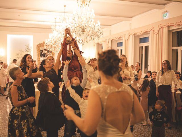 Il matrimonio di Manuel e Alice a Viareggio, Lucca 46