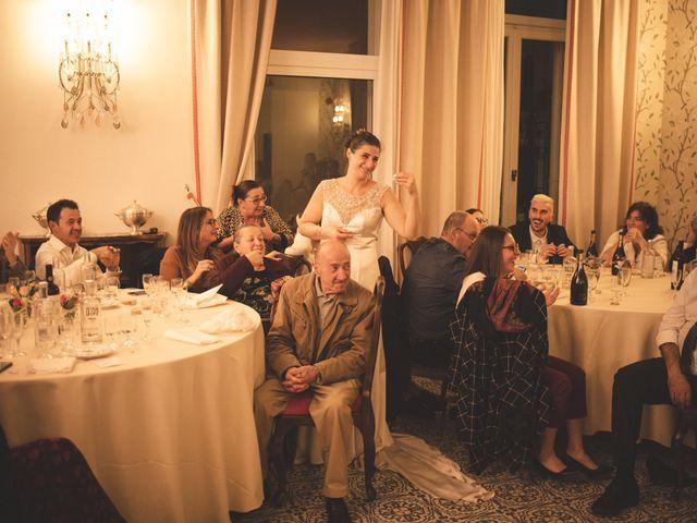 Il matrimonio di Manuel e Alice a Viareggio, Lucca 50