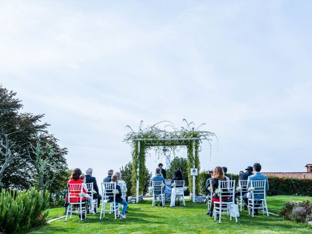 Il matrimonio di Luca  e Hodry  a Como, Como 1