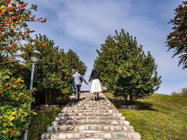 Il matrimonio di Luca  e Hodry  a Como, Como 4