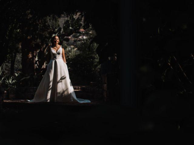 Il matrimonio di Anna e Antonio a Palermo, Palermo 5