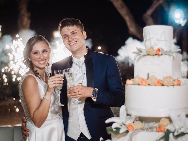 Il matrimonio di Anna e Antonio a Palermo, Palermo 10