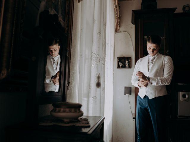 Il matrimonio di Anna e Antonio a Palermo, Palermo 13