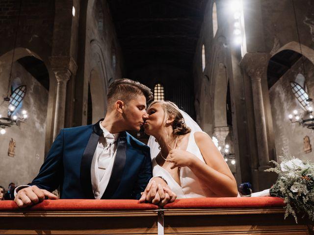 Il matrimonio di Anna e Antonio a Palermo, Palermo 20