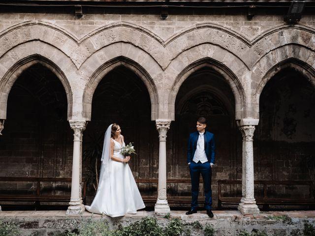 Le nozze di Antonio e Anna