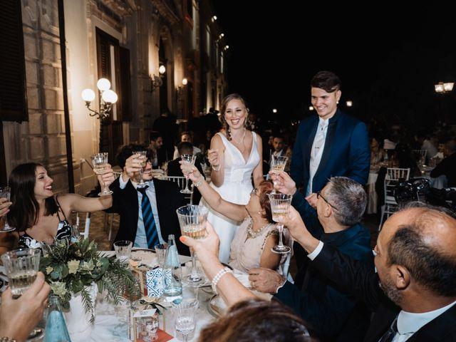 Il matrimonio di Anna e Antonio a Palermo, Palermo 22