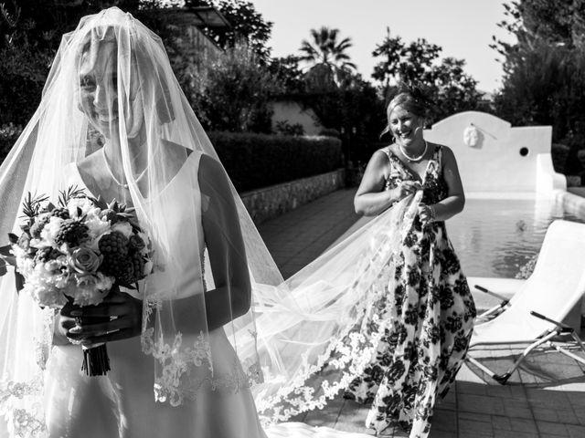 Il matrimonio di Anna e Antonio a Palermo, Palermo 26
