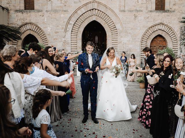 Il matrimonio di Anna e Antonio a Palermo, Palermo 28