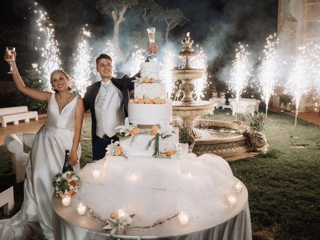 Il matrimonio di Anna e Antonio a Palermo, Palermo 31