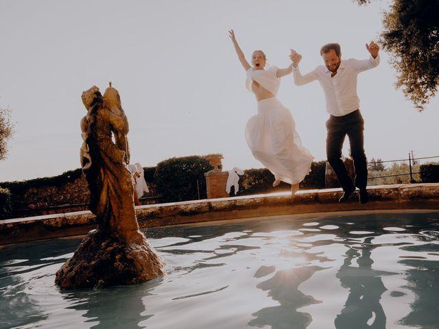Le nozze di Giovanna e Ippolito
