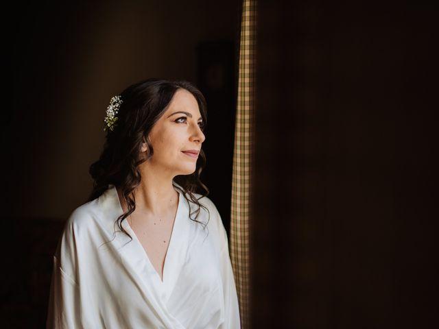 Il matrimonio di Dario e Daniela a Roma, Roma 3