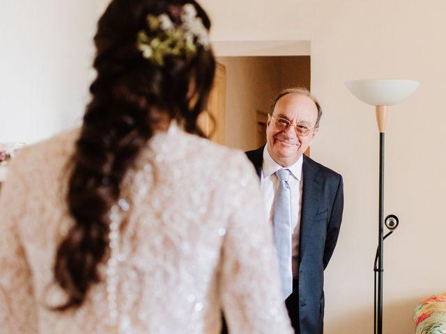 Il matrimonio di Dario e Daniela a Roma, Roma 7