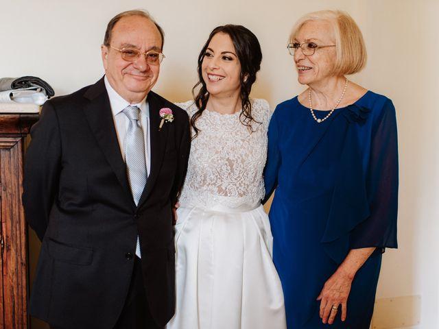 Il matrimonio di Dario e Daniela a Roma, Roma 8