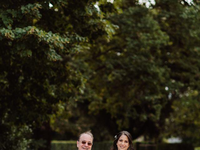 Il matrimonio di Dario e Daniela a Roma, Roma 12