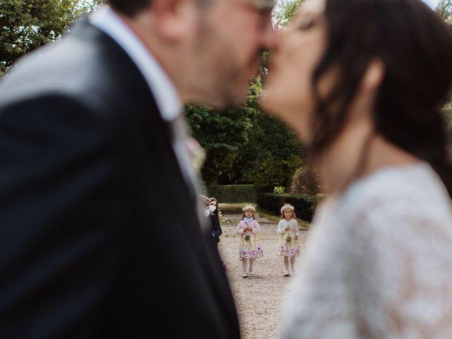 Il matrimonio di Dario e Daniela a Roma, Roma 14