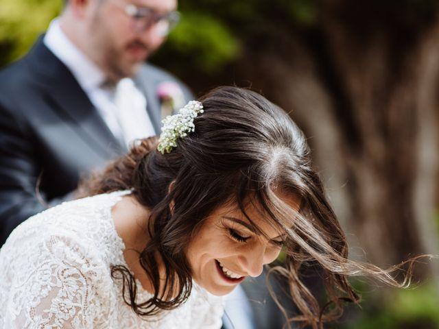 Il matrimonio di Dario e Daniela a Roma, Roma 15