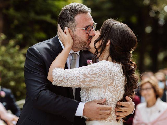 Il matrimonio di Dario e Daniela a Roma, Roma 19