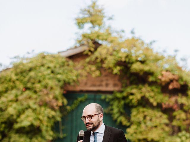 Il matrimonio di Dario e Daniela a Roma, Roma 21