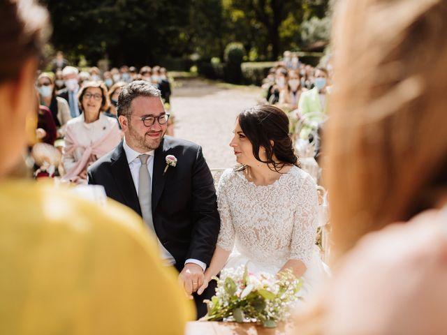 Il matrimonio di Dario e Daniela a Roma, Roma 22