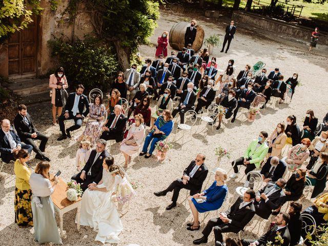 Il matrimonio di Dario e Daniela a Roma, Roma 23