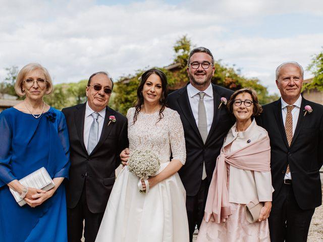 Il matrimonio di Dario e Daniela a Roma, Roma 25