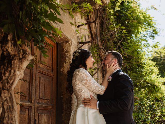 Il matrimonio di Dario e Daniela a Roma, Roma 27