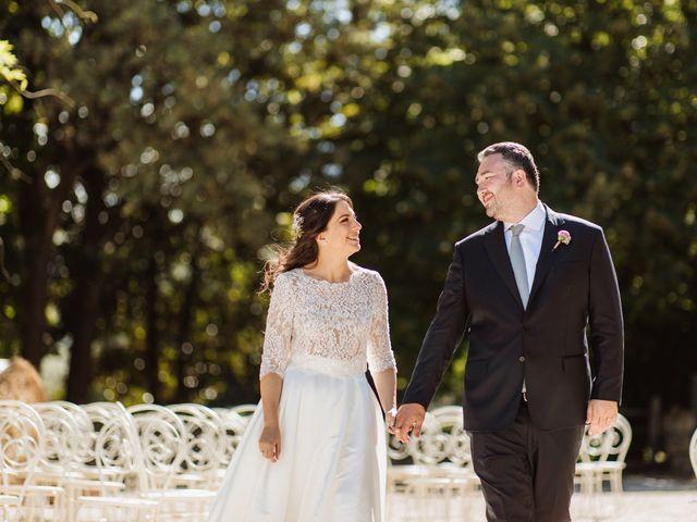 Il matrimonio di Dario e Daniela a Roma, Roma 29