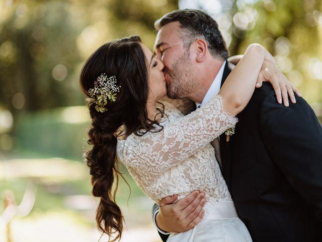 Il matrimonio di Dario e Daniela a Roma, Roma 30