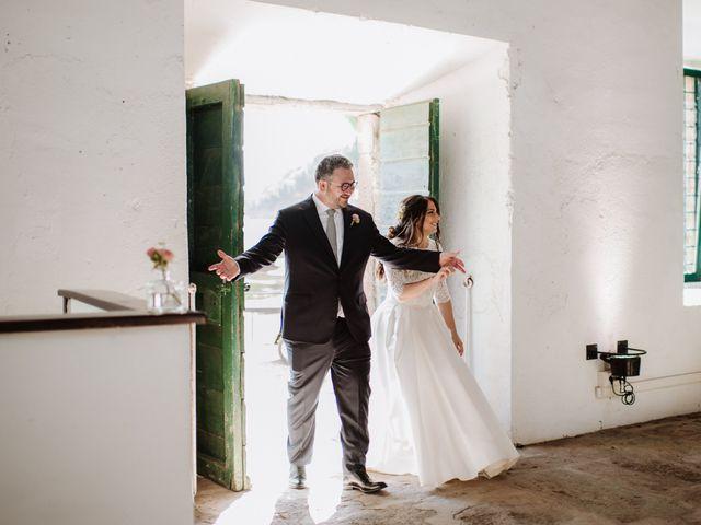Il matrimonio di Dario e Daniela a Roma, Roma 33