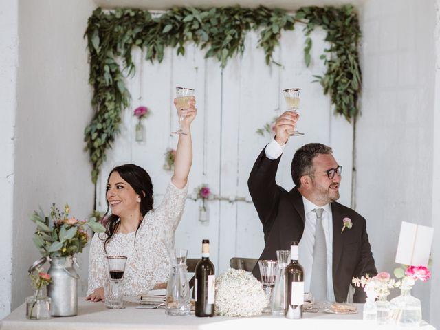 Il matrimonio di Dario e Daniela a Roma, Roma 35