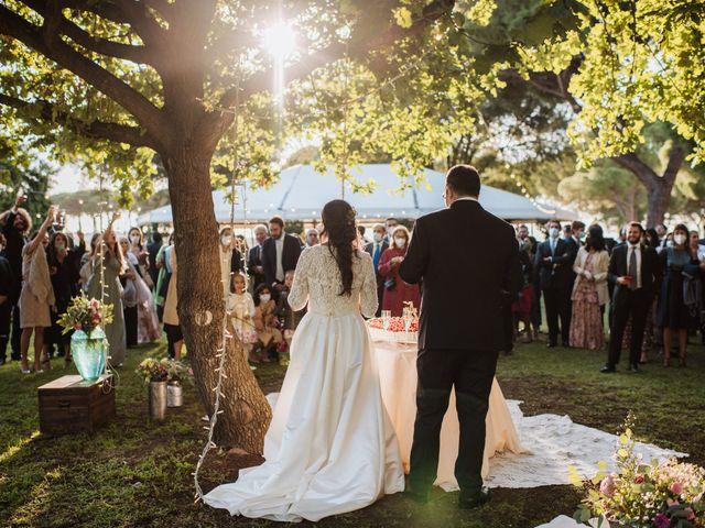 Il matrimonio di Dario e Daniela a Roma, Roma 38