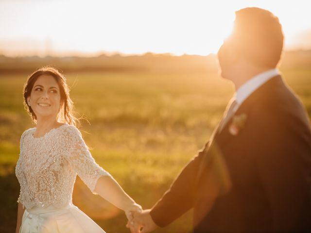Il matrimonio di Dario e Daniela a Roma, Roma 1