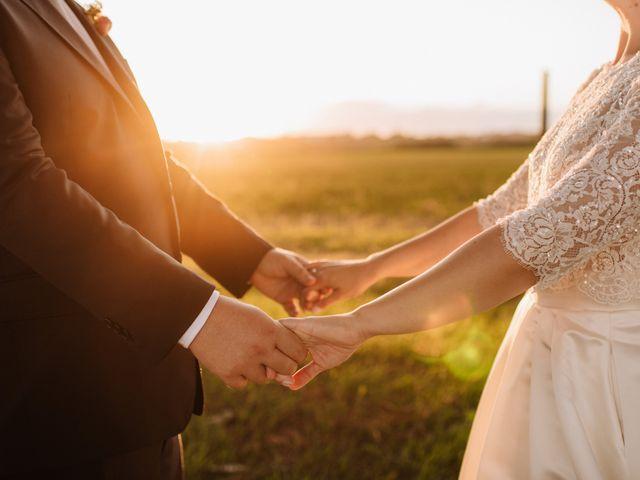 Il matrimonio di Dario e Daniela a Roma, Roma 40