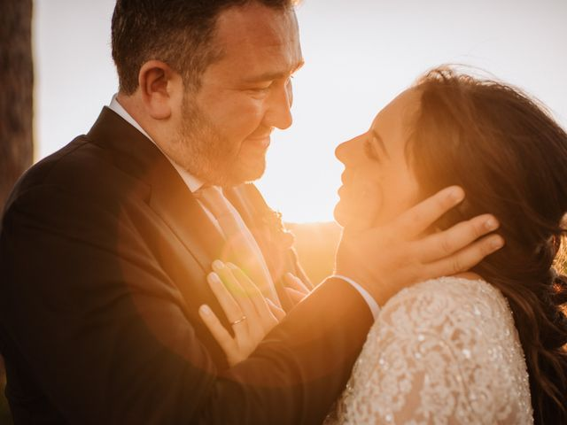 Il matrimonio di Dario e Daniela a Roma, Roma 41