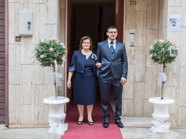 Il matrimonio di Antonio e Maria Teresa a San Severo, Foggia 13