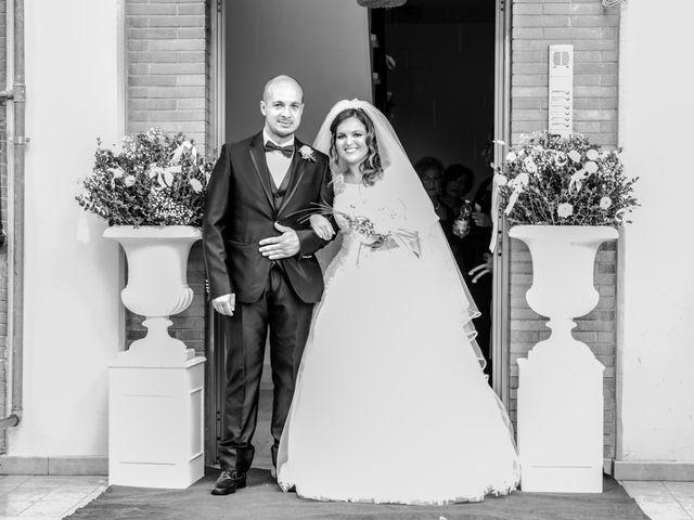 Il matrimonio di Antonio e Maria Teresa a San Severo, Foggia 25