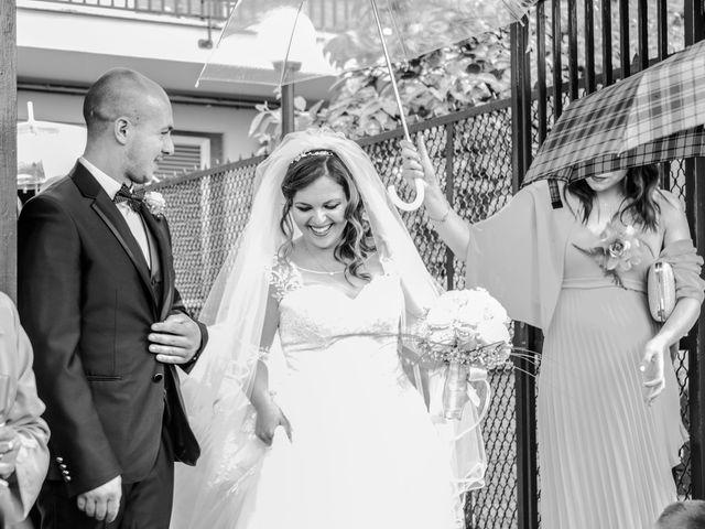 Il matrimonio di Antonio e Maria Teresa a San Severo, Foggia 26