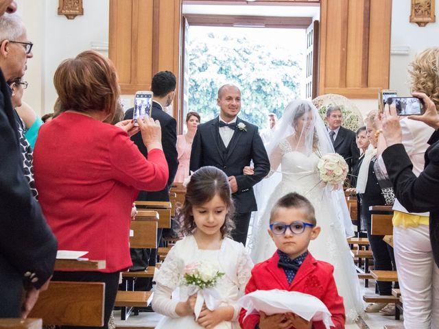 Il matrimonio di Antonio e Maria Teresa a San Severo, Foggia 27