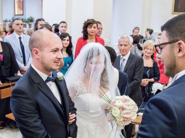 Il matrimonio di Antonio e Maria Teresa a San Severo, Foggia 28