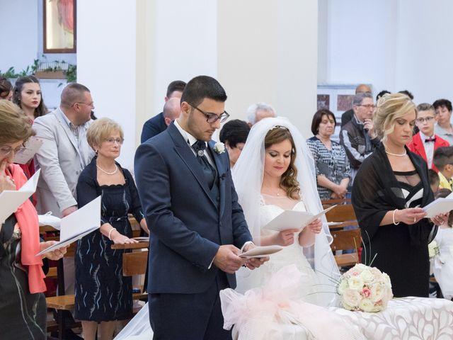 Il matrimonio di Antonio e Maria Teresa a San Severo, Foggia 29
