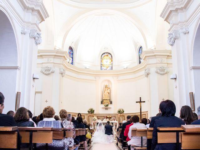 Il matrimonio di Antonio e Maria Teresa a San Severo, Foggia 30
