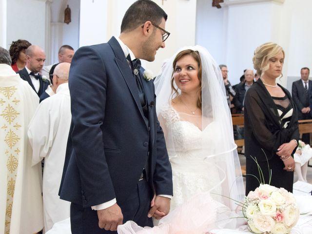 Il matrimonio di Antonio e Maria Teresa a San Severo, Foggia 31