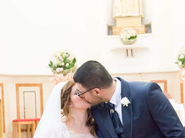 Il matrimonio di Antonio e Maria Teresa a San Severo, Foggia 32