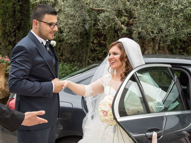 Il matrimonio di Antonio e Maria Teresa a San Severo, Foggia 33