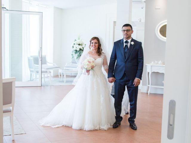 Il matrimonio di Antonio e Maria Teresa a San Severo, Foggia 34
