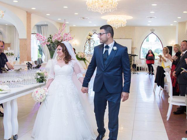 Il matrimonio di Antonio e Maria Teresa a San Severo, Foggia 35