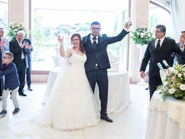 Il matrimonio di Antonio e Maria Teresa a San Severo, Foggia 36
