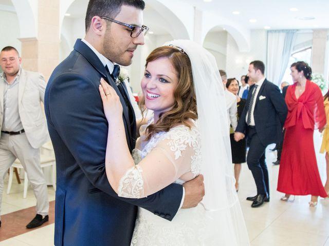 Il matrimonio di Antonio e Maria Teresa a San Severo, Foggia 38