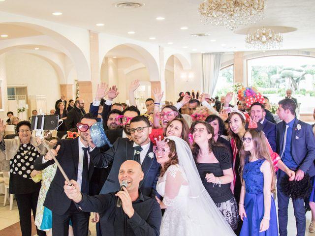 Il matrimonio di Antonio e Maria Teresa a San Severo, Foggia 39