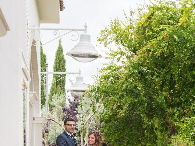 Il matrimonio di Antonio e Maria Teresa a San Severo, Foggia 40